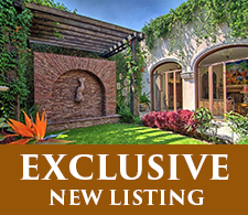 Exclusive New International Listings